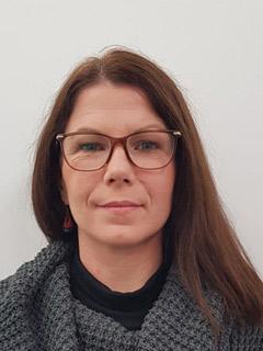 Ingrid PAVOT
