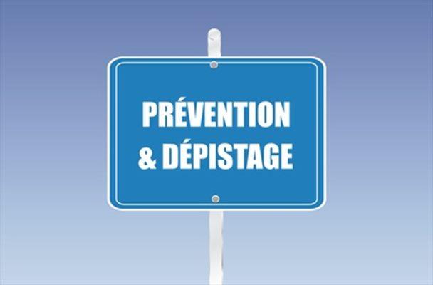 Prévention et dépistage